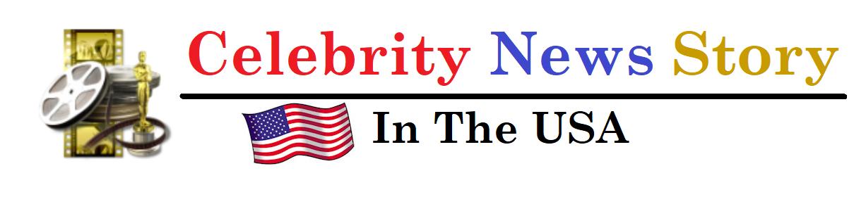 Celebrity News Story