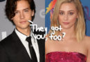 Lili Reinhart's Twitter Gets Hacked With Fake Nude Pic Just Days After Boyfriend Cole Sprouse Was Targeted!