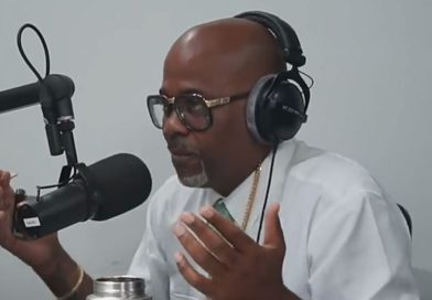 Damon Dash Says Jay-Z's NFL Deal Proves He 'Ain't S**t'