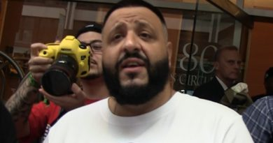 DJ Khaled Supports Jay-Z Amid Colin Kaepernick, NFL Backlash