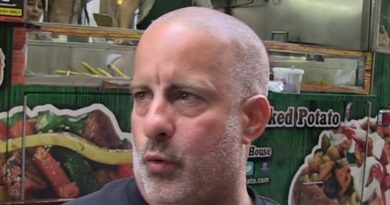 Angry Bagel Guy Drops Bagel Boss Nickname After Legal Threat