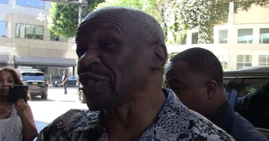 Floyd Mayweather's Dad 'Pretty Sure' Floyd Will Fight Manny Pacquiao Again