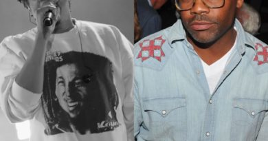 Dame Dash Weighs In On Jay-Z's Deal With The NFL