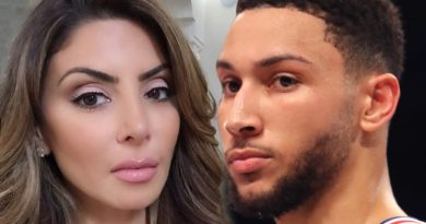 Larsa Pippen Says She's Not Banging Ben Simmons