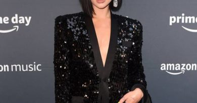 So Electric! Celebrate Dua Lipa's Birthday With Her Most Stylish Looks