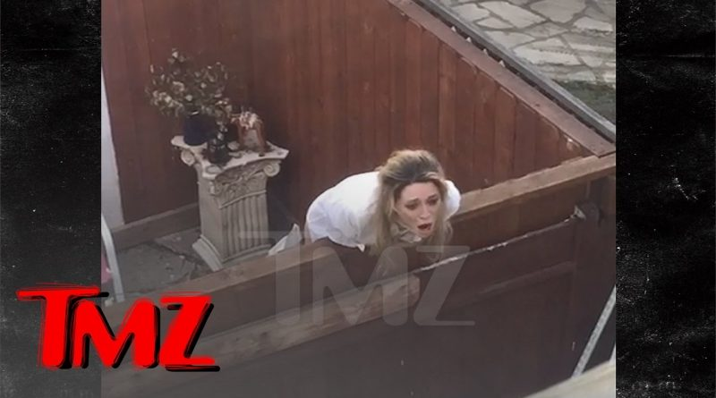Mischa Barton, Rambling, Incoherent … She Says After Being Drugged | TMZ