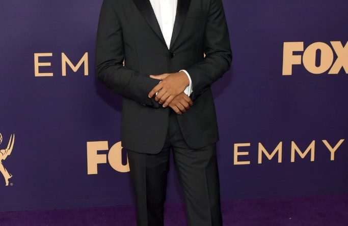 Jharrel Jerome Wins An Emmy For Outstanding Lead Actor In A Limited Series Or Movie For 'When They See Us'