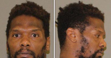 Ex-Dallas Cowboys Star Marion Barber III Arrested for Criminal Mischief
