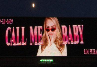 Singer Kim Petras' Billboards Razz Hateful Westboro Baptist Church