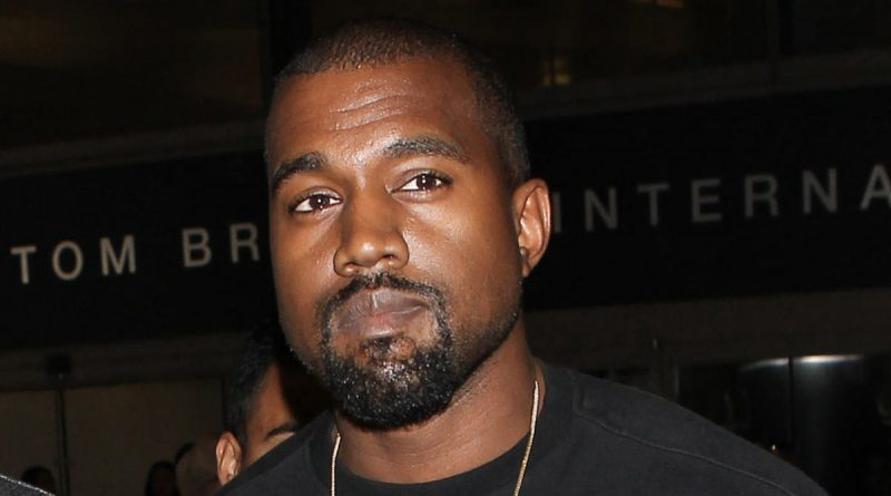 Kanye West Building Amphitheater on Wyoming Ranch