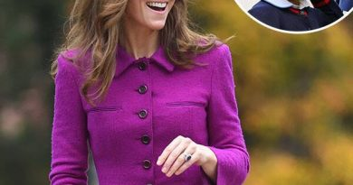 Kate Middleton Reveals Princess Charlotte's New Favorite Hairstyle